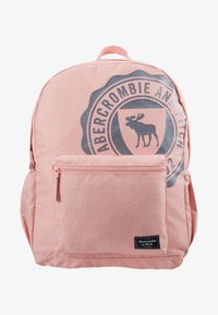 Abercrombie & Fitch - BACKPACK - Rucksack - pink/rhinestones - 1