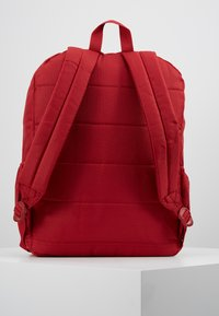 Abercrombie & Fitch - LOGO BACKPACK - Batoh - red - 3