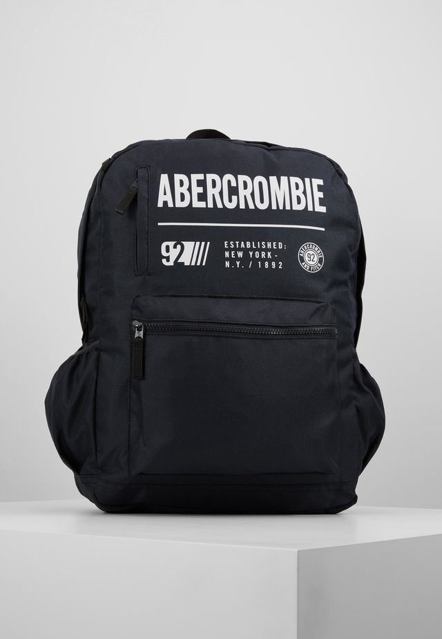 LOGO BACKPACK - Tagesrucksack - black