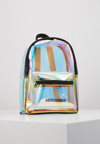 Abercrombie & Fitch - Tagesrucksack - clear - 0