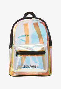 Abercrombie & Fitch - Tagesrucksack - clear - 1