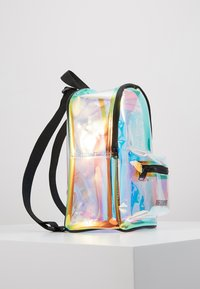 Abercrombie & Fitch - Tagesrucksack - clear - 4