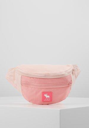 FANNY PACK - Bum bag - pink