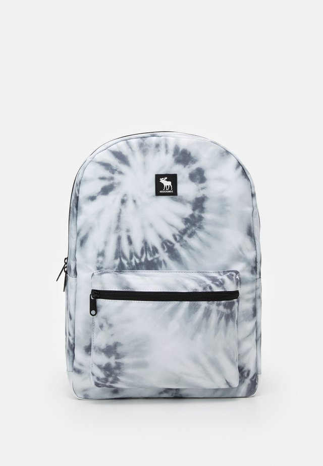 TIE DYE BACKPACK - Rygsække - grey