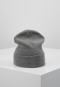 Abercrombie & Fitch - CHAIN BEANIE - Muts - grey - 3