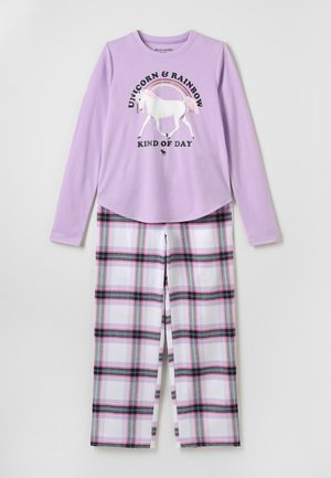 SLEEP - Pyžamová sada - lilac