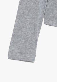 Abercrombie & Fitch - CORE SLEEP - Pyžamová sada - grey/pink - 4