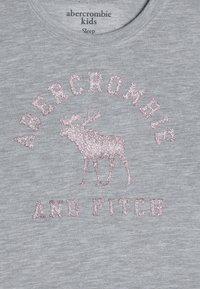 Abercrombie & Fitch - CORE SLEEP - Pyžamová sada - grey/pink - 6