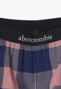Abercrombie & Fitch - CORE SLEEP - Pyžamová sada - grey/pink - 3