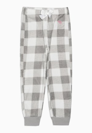 COZY SLEEP JOGGER - Pantalón de pijama - grey