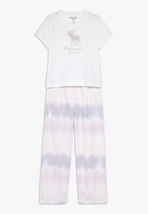 SLEEP SET  - Pijama - white