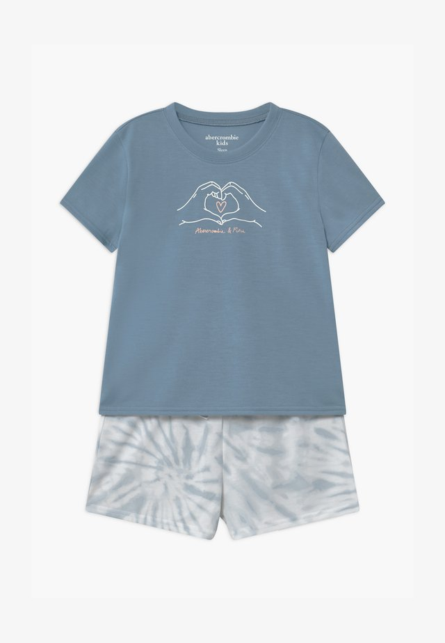 SLEEP SET  - Pyjama set - blue