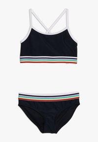 Abercrombie & Fitch - SPORTY SET - Bikini - navy - 0