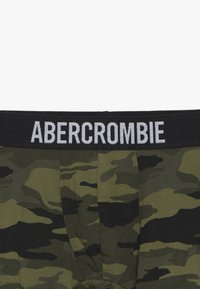 Abercrombie & Fitch - UNDERWEAR NEUTRALS 5 PACK - Pants - khaki - 4
