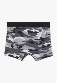 Abercrombie & Fitch - UNDERWEAR NEUTRALS 5 PACK - Pants - khaki - 1