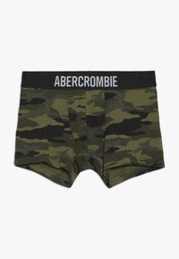 Abercrombie & Fitch - UNDERWEAR NEUTRALS 5 PACK - Culotte - khaki - 2