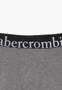 Abercrombie & Fitch - UNDERWEAR BASIC SOLIDS 5 PACK - Boxerky - neutrals - 4