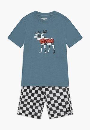SLEEP - Pyjama set - blue