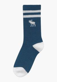 Abercrombie & Fitch - SEASONAL 5 PACK - Ponožky - multi-coloured - 1