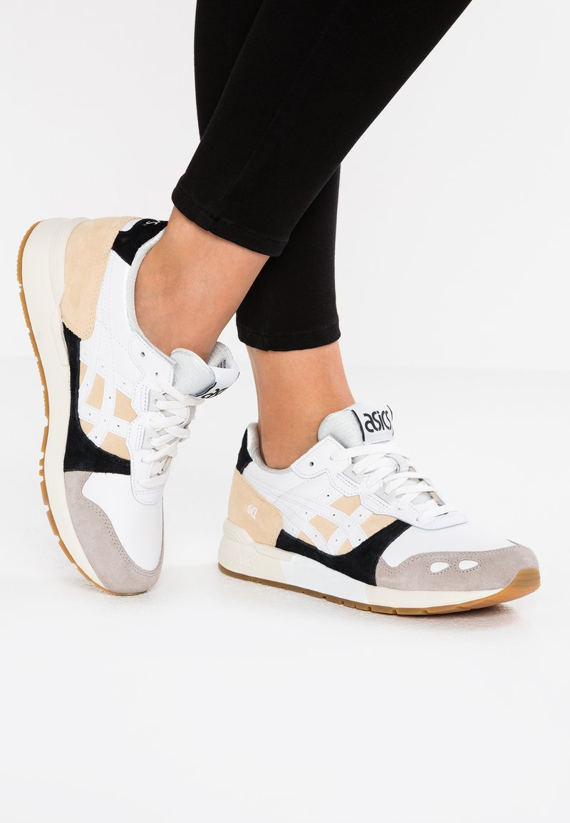 ASICS SportStyle - GEL-LYTE - Trainers - marzipan/white