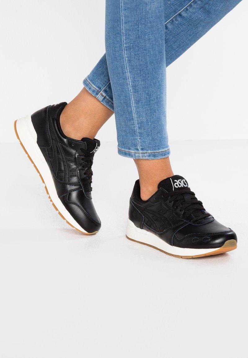 ASICS SportStyle - GEL-LYTE - Sneakers laag - black