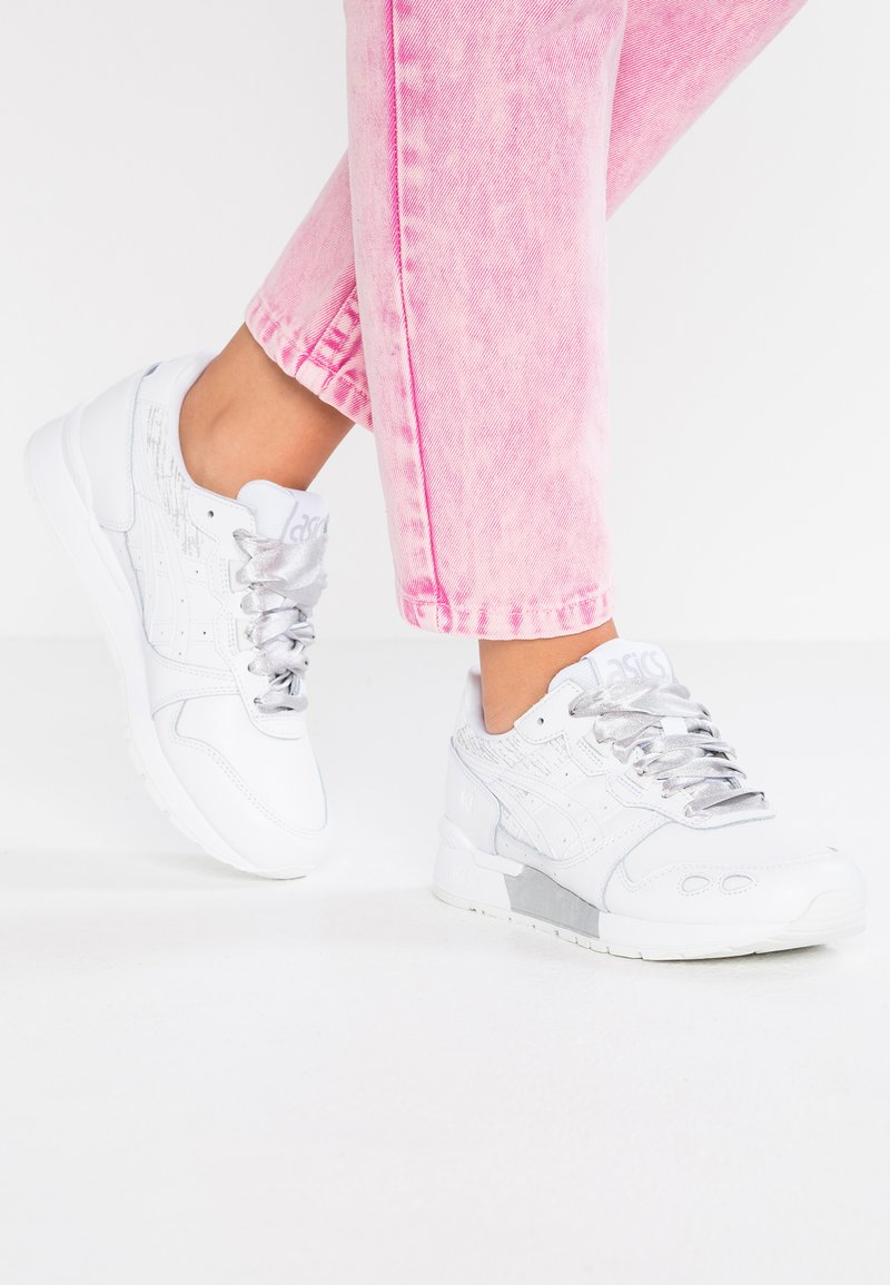 ASICS SportStyle - GEL-LYTE - Sneakers laag - white