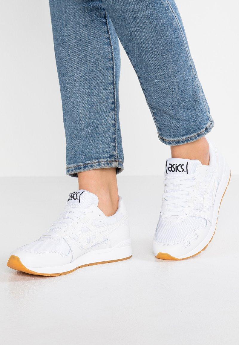 ASICS - GEL-LYTE - Sneakers laag - white