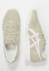 ASICS SportStyle - GEL-MOVIMENTUM - Sneakers laag - khaki/cream - 3