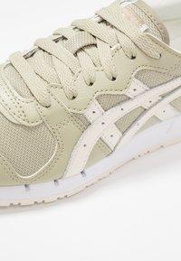 ASICS SportStyle - GEL-MOVIMENTUM - Sneakers laag - khaki/cream - 2