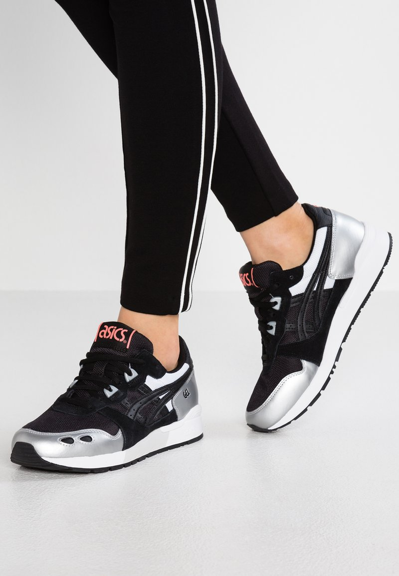 ASICS - GEL-LYTE - Trainers - black