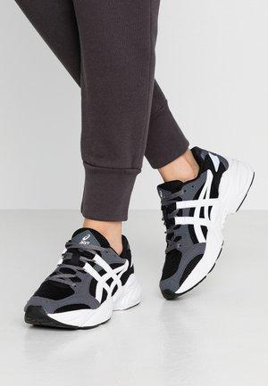 GEL-BND - Sneakers basse - black/carrier grey