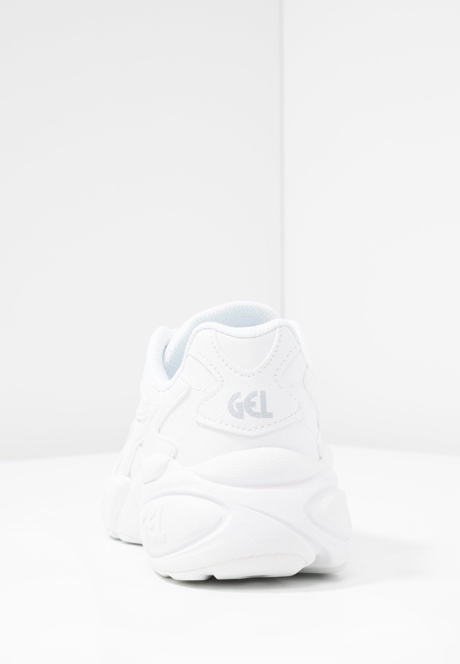 ASICS SportStyle GEL-BND - Baskets basses - white