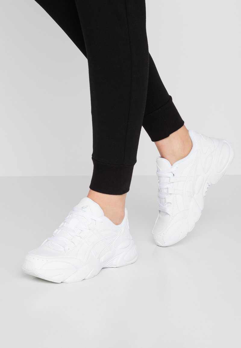 Asics Tiger - GEL - Sneakers laag - white