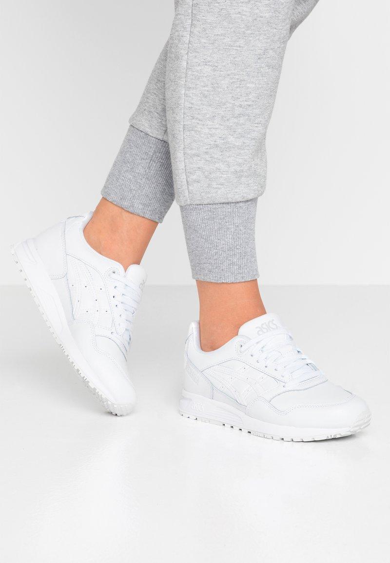 Asics Tiger - GELSAGA - Sneakers - white