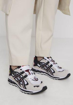 GEL-KAYANO 5 360 - Sneakers laag - white/black