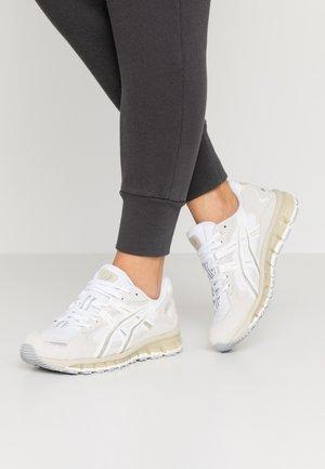 GEL-KAYANO 5 360 - Sneakers basse - white/cream