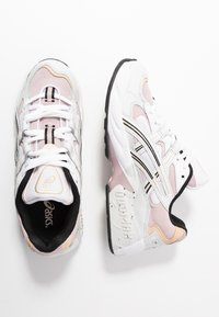 ASICS SportStyle - GEL KAYANO - Trainers - polar shade/watershed rose - 3