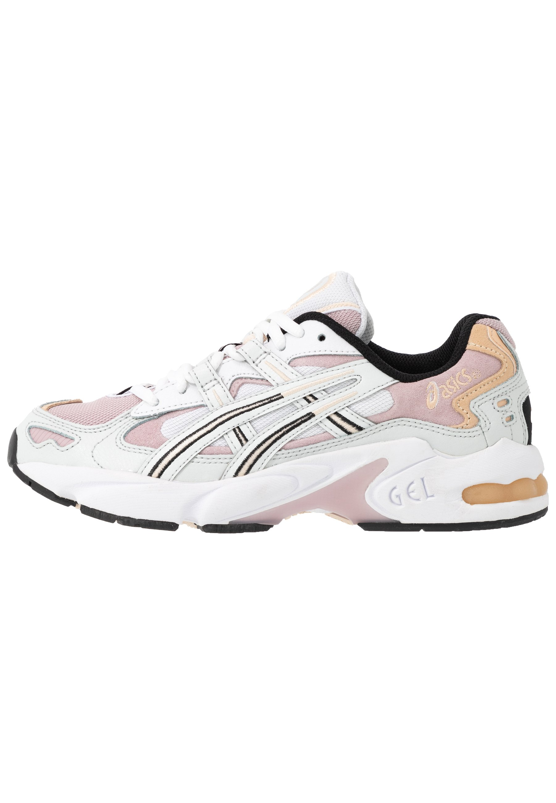 ASICS SportStyle GEL KAYANO - Sneakersy niskie - polar shade/watershed rose