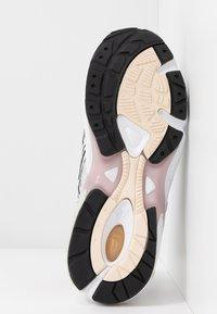 ASICS SportStyle - GEL KAYANO - Baskets basses - polar shade/watershed rose - 6