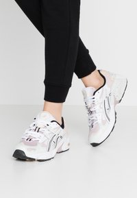 ASICS SportStyle - GEL KAYANO - Trainers - polar shade/watershed rose - 0