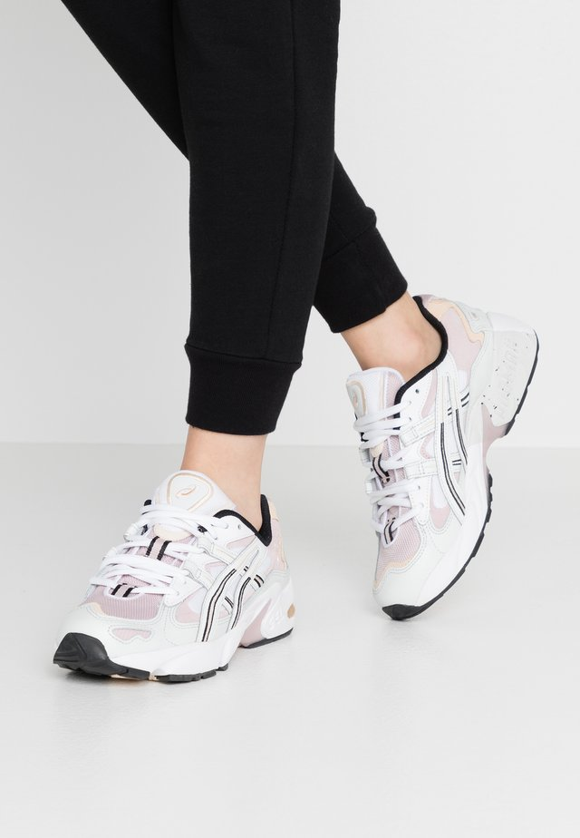 GEL KAYANO - Joggesko - polar shade/watershed rose