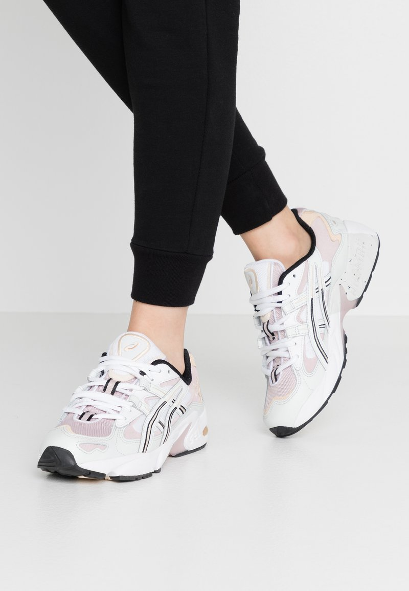 ASICS SportStyle - GEL KAYANO - Trainers - polar shade/watershed rose