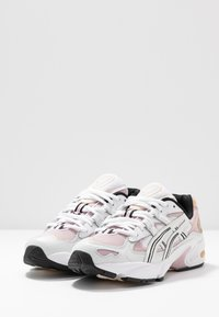 ASICS SportStyle - GEL KAYANO - Trainers - polar shade/watershed rose - 4