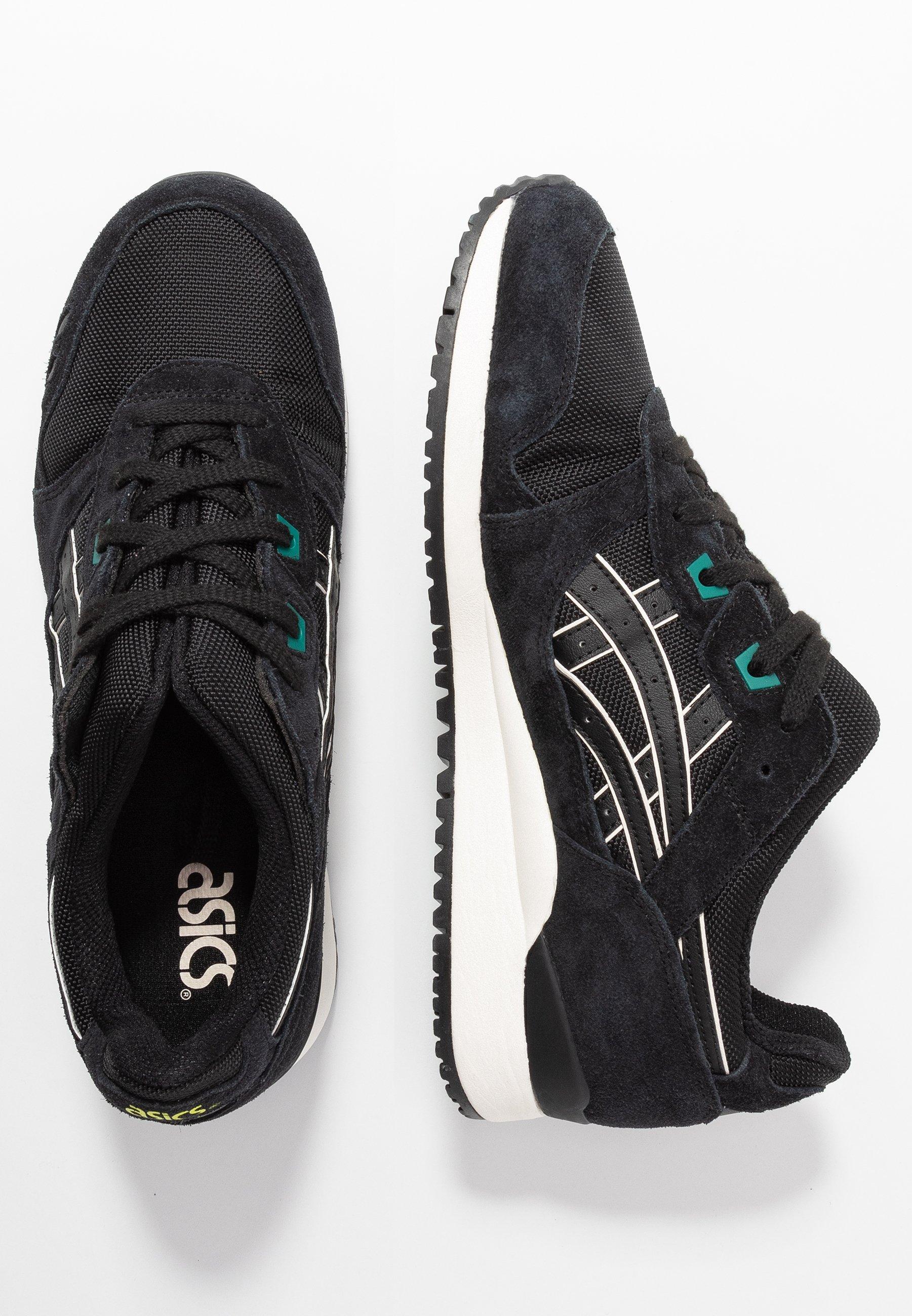 GEL LYTE III OG Sneakers laag black