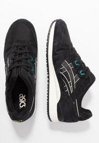 ASICS SportStyle - GEL-LYTE III OG - Baskets basses - black - 3