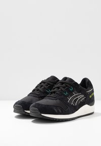 ASICS SportStyle - GEL-LYTE III OG - Baskets basses - black - 4