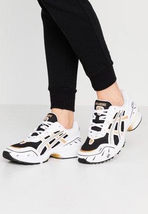 GEL-1090 - Sneakers basse - black/white