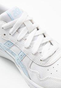 ASICS SportStyle - JAPAN  - Baskets basses - white/soft sky - 2