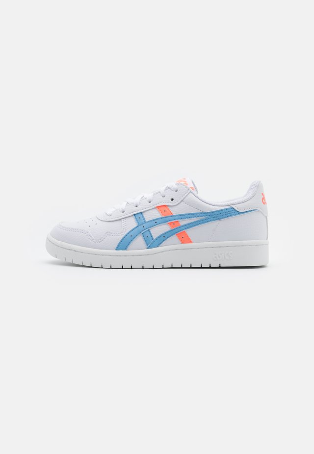 JAPAN  - Sneakers - white/sun coral