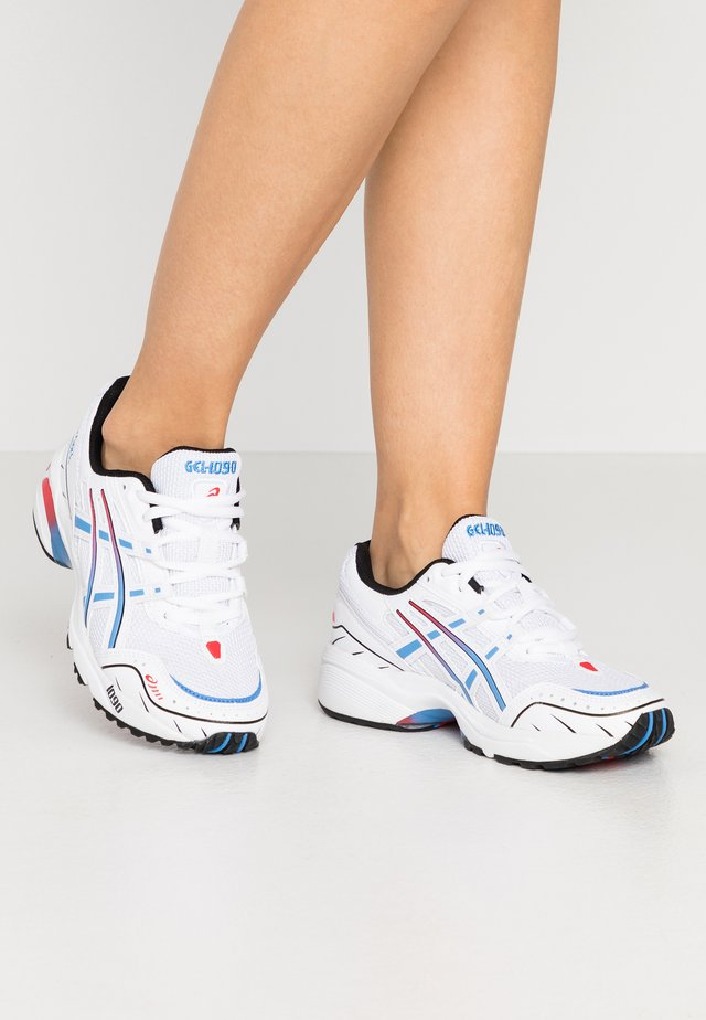 GEL 1090 - Sneakers - white/blue coast